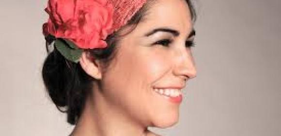 """5º GPS para """"Songwriters"""": Adriana """"La Pimienta"""""""